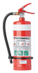 Powder Fire Extinguishers (Class ABE)