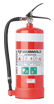 Powder Fire Extinguishers (BE)