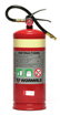 Wet Chemical Fire Extinguishers (Class F)