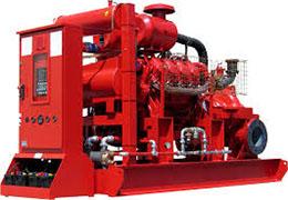 Diesel Pump Service