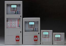 Fire Control Panels