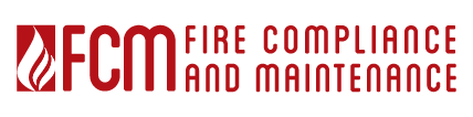 Fire Compliance and Maintenance Logo